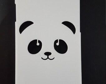 3d Printed Panda Case