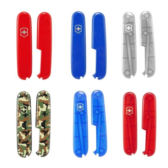 Victorinox Scales For 91mm Swiss Army Knives By Ukoutdoorstore