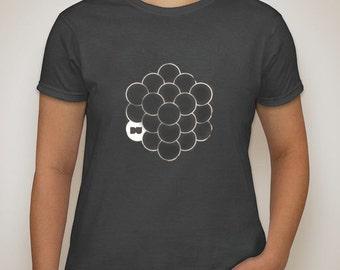 Raise/Raze T Shirt Ladies Medium