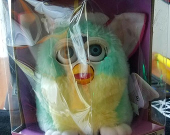 Special Limited Edition Furby