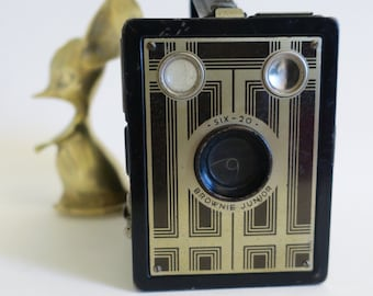 Decorative Six-20 Brownie Junior Camera