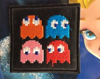 Patch Pac Man - Arcade - Japan - Namco - Video Games