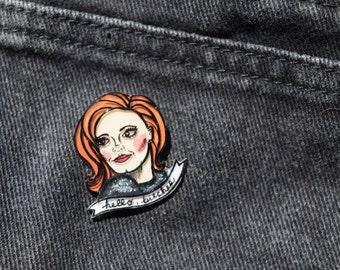 Adele Pin