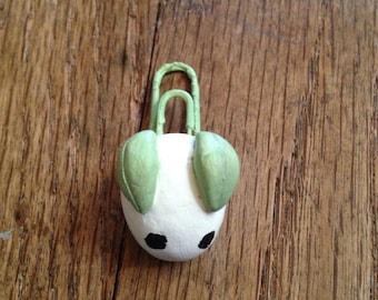 Mochi Bunny Bookmark