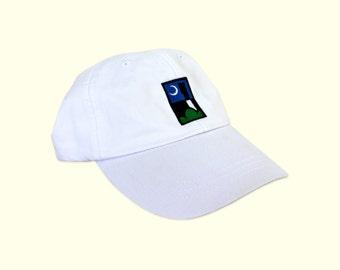 Sullivan's Island Hat (White)