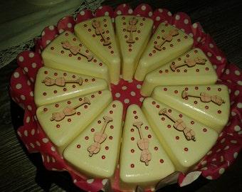 Cake 1 piece