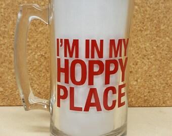 28oz Beer Mug