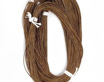 Jaseron French Stiff wire in Brown Color