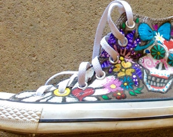 Custom Converse - Made to Order