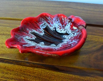 empty pocket ashtray Vallauris