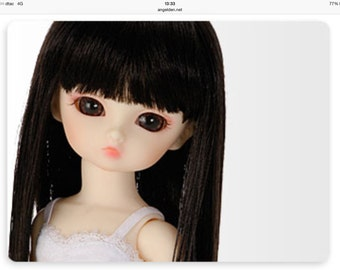 Volks limited yosd 4 sister Megu usd650