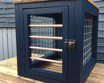 Handmade Dog Crates