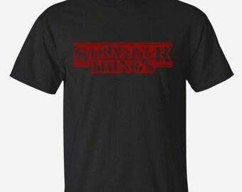 Stranger Things Shirt | Stranger Things | Netflix T-Shirt | Stranger Things Shirt | Geek T-Shirt | Geek Gift | TV Show Tshirt