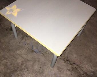 Small decorative table