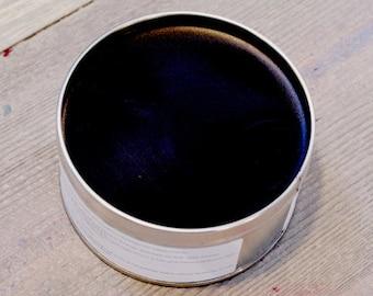 Autentico Paint - Black Chalk Wax, 370ml