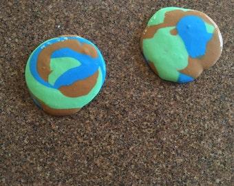 Earth slime