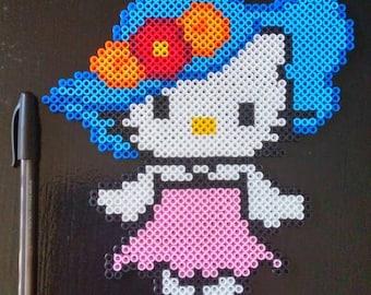 Garden Hello Kitty