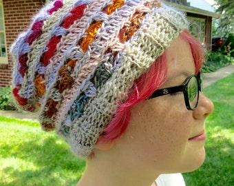 Fall Colors Hat