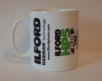 Ilford Film Mug