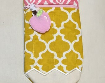 Back to School Pencil Pouch!