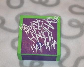 Joker's Laugh