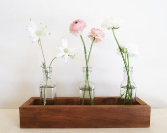 Wedding Centerpiece, Centerpiece Box, Wedding Decorative Wooden Box. Wedding Ceremony Decor, Wooden box