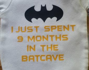 Baby Onesie, Toddler Shirt.  Batman, Loki, Kitties, Storm Trooper Pooper, The Force, Star Wars