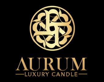 Aurum Candle - Vanilla