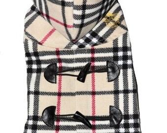 English coat Duffle-coat
