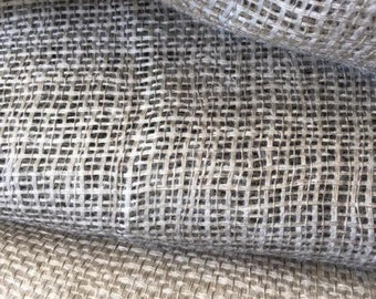 Kravet Deconstruct Flax Fabric by the YARD