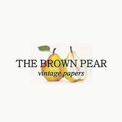 TheBrownPear
