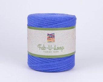 "T-Shirt Yarn - ""Audacity"" [PIQUE]  ~160 yards, 130 m"