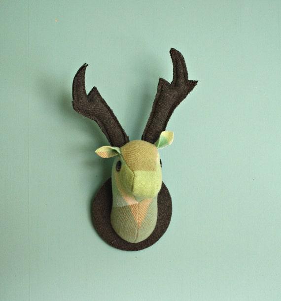 Deer Stag Kids Shoes