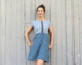 Hemp Boardwalk Dress