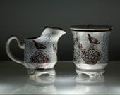Creamer and Sugar Dish Set - Dining and Serving