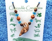 WALRUS Necklace, Supports Animal Welfare
