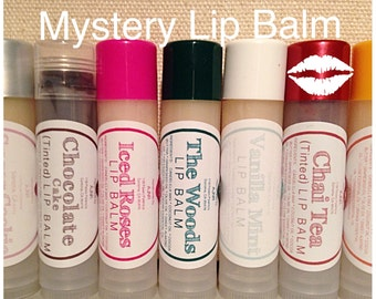 Mystery Lip Balm Discount (Dealers Choice)