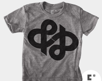 Ampersand - Boys and Girls Unisex TShirt