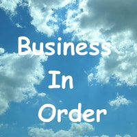 BusinessInOrder