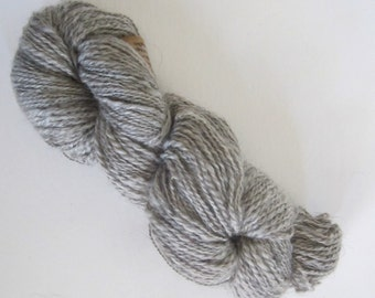 100% Pygora handspun yarn - Lilly