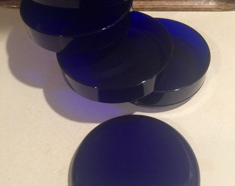 Rexite, Italy Pop Plastic Modernist Swivel Desk Organizer - Multiplor design by Rino Pirovano