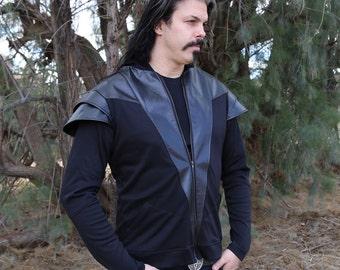 Men's Viking Metal Hoodie