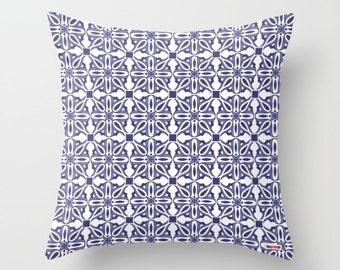 Moroccan pillows, Pillow case, Decorative pillow cover - Pillows for couch - Modern Home decor - Colorful pillow - Original design