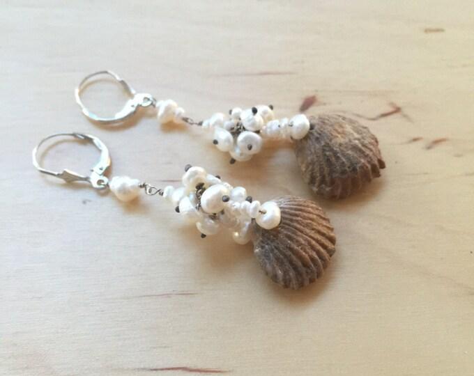 Insouciant Studios Beachcomber Earrings