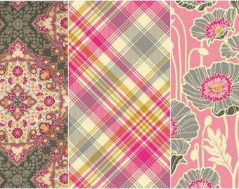 Custom Preppy Cottage Girls/Teen Bedding You pick the Fabric