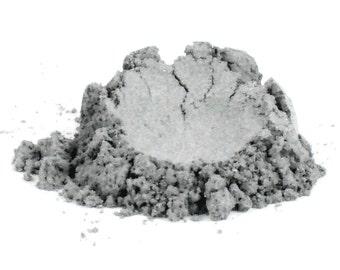 Mineral Eye Shadow - Pewter (5 gram jar)