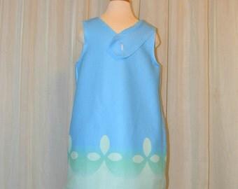 Poppy Dress - sizes 2 -14 girls