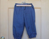Charcole grey knickers, Newsies, pirates costume, school plays, dance productions