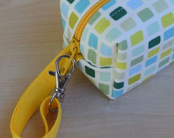City Grid Mini (Pacifier Pouch)