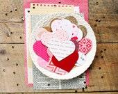 Jumbo Heart Confetti - Valentine's Day